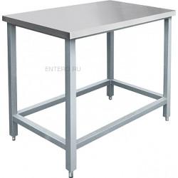 Стол производственный Abat СПРО-7-6 каркас из краш. стали