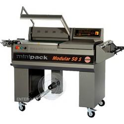 Термоусадочная машина Minipack-Torre Modular 50S