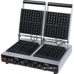 Вафельница Enigma IWB-2S